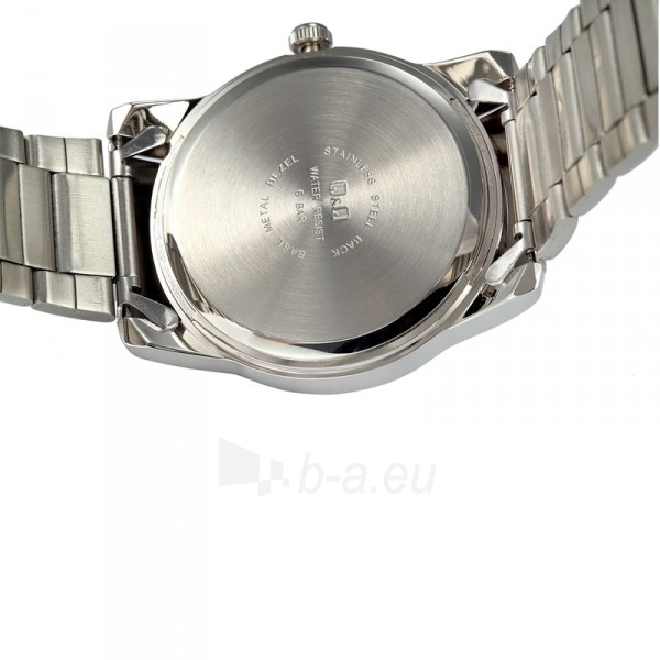 Vyriškas laikrodis Q&Q A438J204Y Paveikslėlis 3 iš 3 30069608739