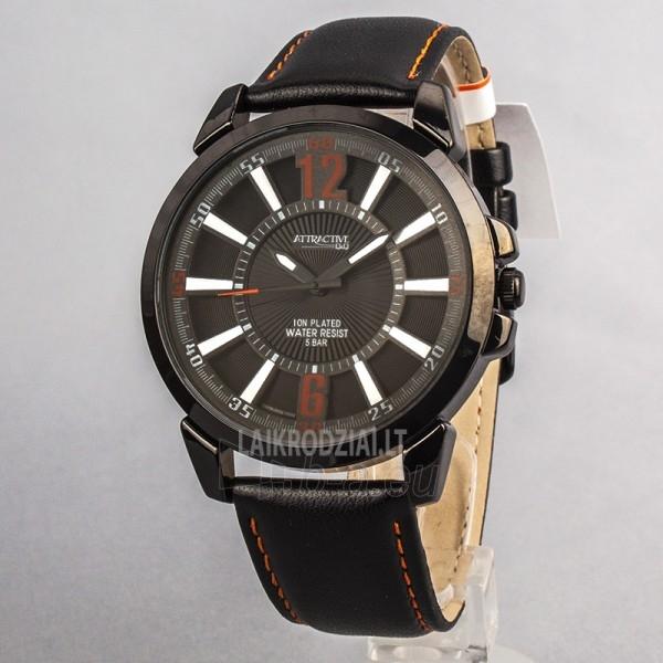 Vyriškas laikrodis Q&Q Atractive DA06J502Y Paveikslėlis 4 iš 4 30069608748