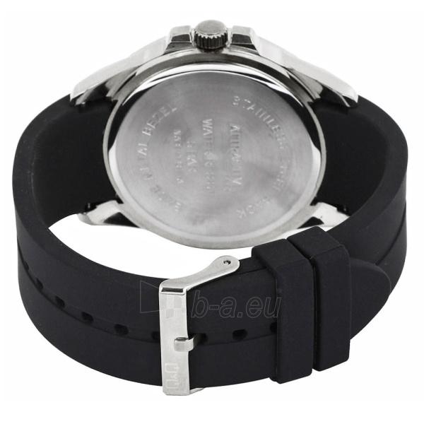 Vyriškas laikrodis Q&Q ATTRACTIVE DA54J301Y Paveikslėlis 4 iš 4 30069605998