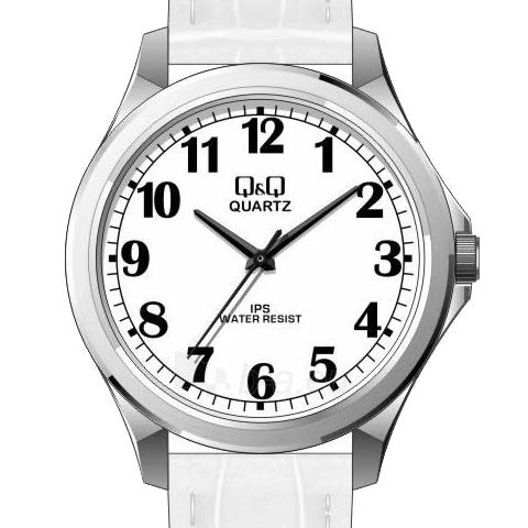 Vīriešu pulkstenis Q&Q C194J324Y Paveikslėlis 1 iš 1 30069606022