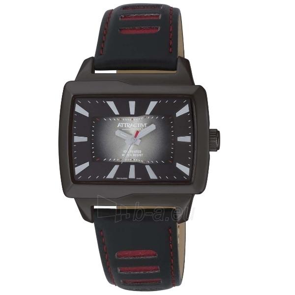 Men's watch Q&Q DA10J502Y Paveikslėlis 1 iš 6 30069606026