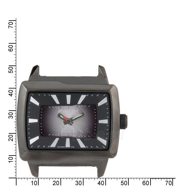 Vyriškas laikrodis Q&Q DA10J502Y Paveikslėlis 4 iš 6 30069606026