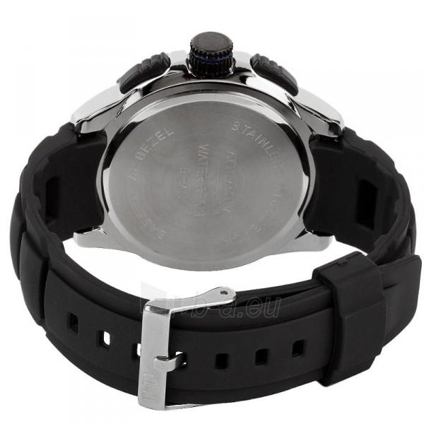 Vyriškas laikrodis Q&Q DA60J305Y Paveikslėlis 4 iš 5 30069606030