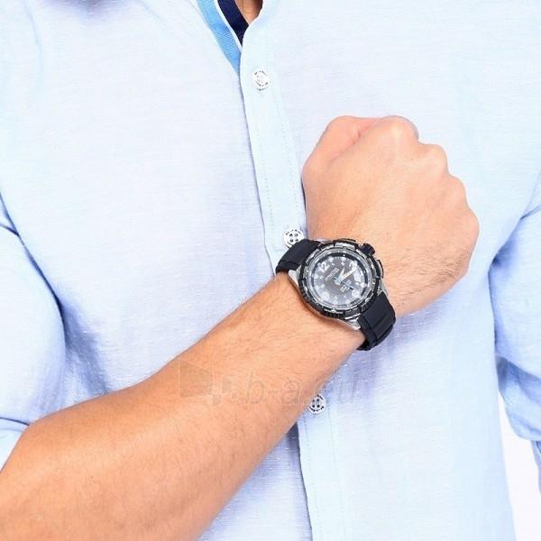 Vyriškas laikrodis Q&Q DA60J305Y Paveikslėlis 5 iš 5 30069606030