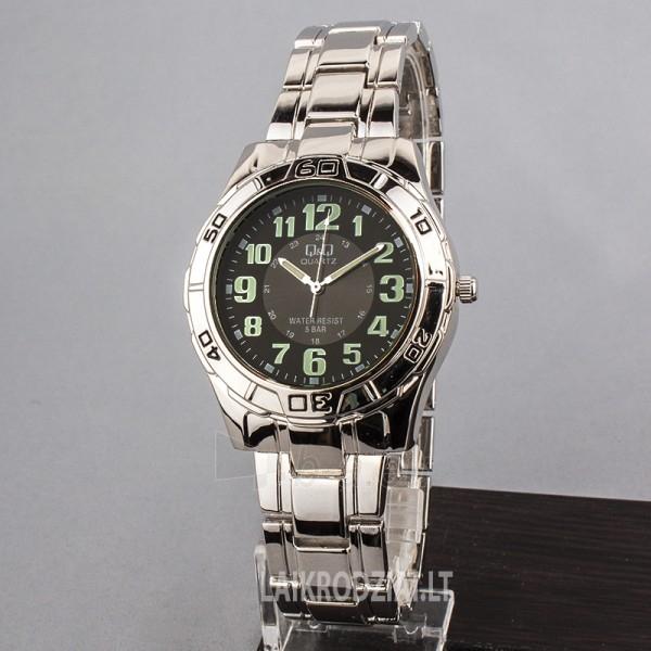 Vīriešu pulkstenis Q&Q F282-205Y Paveikslėlis 1 iš 5 30069606037