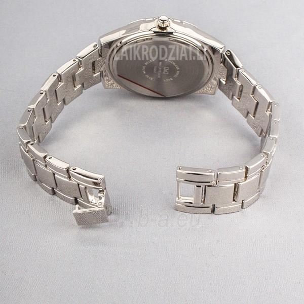 Vīriešu pulkstenis Q&Q F282-205Y Paveikslėlis 3 iš 5 30069606037