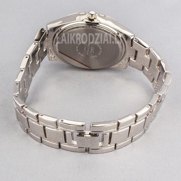 Vīriešu pulkstenis Q&Q F282-205Y Paveikslėlis 4 iš 5 30069606037
