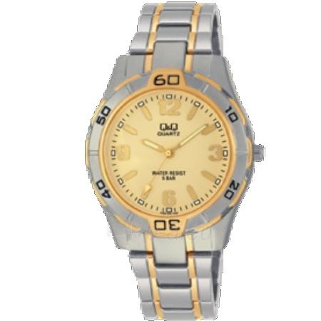 Men's watch Q&Q F282-403Y Paveikslėlis 1 iš 1 30069606038