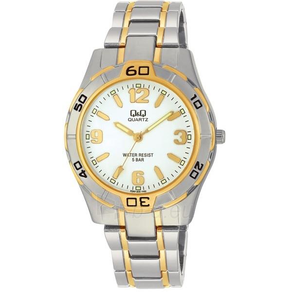 Vyriškas laikrodis Q&Q F282-404Y Paveikslėlis 1 iš 1 30069606039