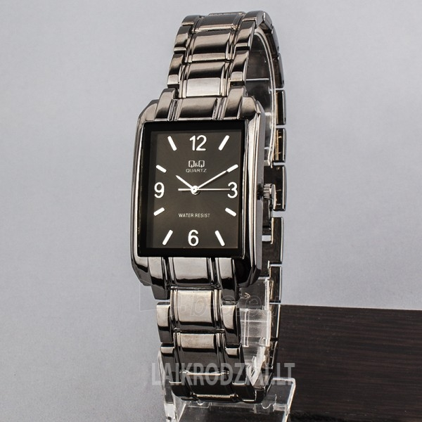 Men's watch Q&Q F294-405Y Paveikslėlis 5 iš 5 30069606043