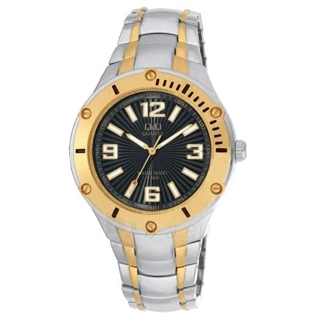 Men's watch Q&Q F342-405Y Paveikslėlis 1 iš 1 30069606071