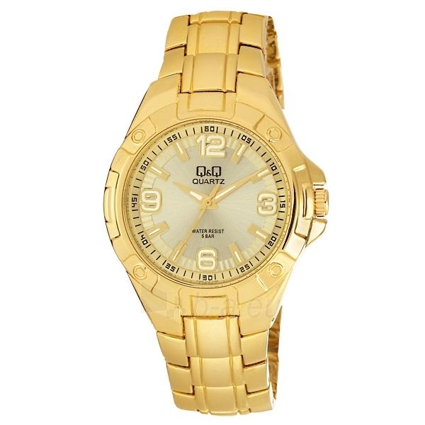 Vīriešu pulkstenis Q&Q F344-003Y Paveikslėlis 1 iš 1 30069606073