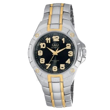 Men's watch Q&Q F344-405Y Paveikslėlis 1 iš 1 30069606075