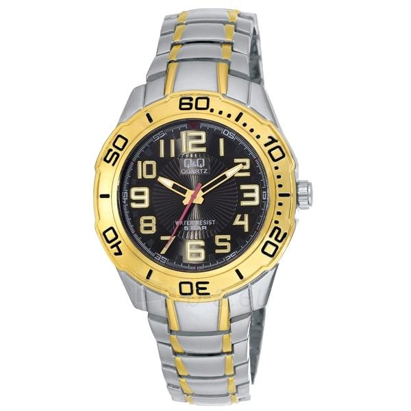 Vyriškas laikrodis Q&Q F348-405Y Paveikslėlis 1 iš 1 30069606077
