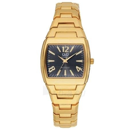Vyriškas laikrodis Q&Q F350-005Y Paveikslėlis 1 iš 1 30069608754