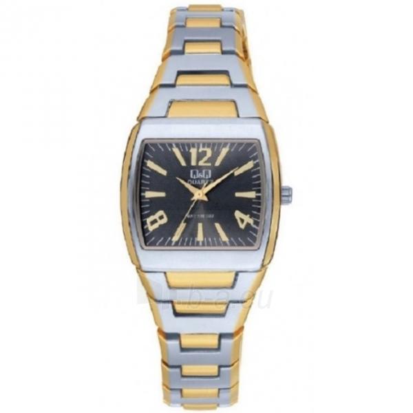 Vyriškas laikrodis Q&Q F350-405Y Paveikslėlis 1 iš 6 30069608758
