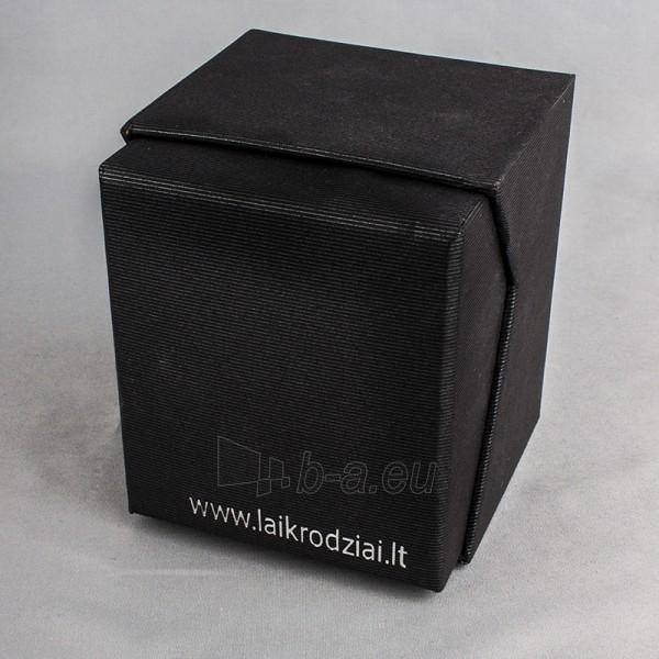 Vyriškas laikrodis Q&Q F350-405Y Paveikslėlis 2 iš 6 30069608758