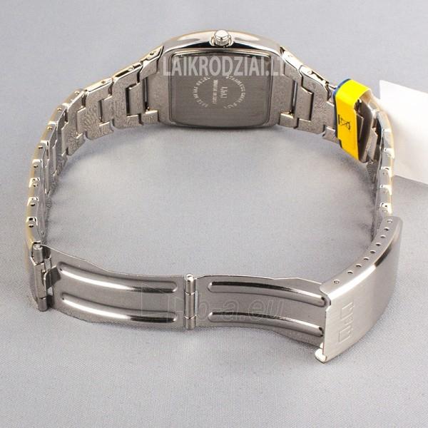 Vyriškas laikrodis Q&Q F350-405Y Paveikslėlis 3 iš 6 30069608758