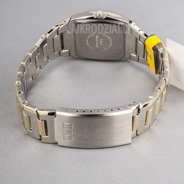 Vyriškas laikrodis Q&Q F350-405Y Paveikslėlis 4 iš 6 30069608758