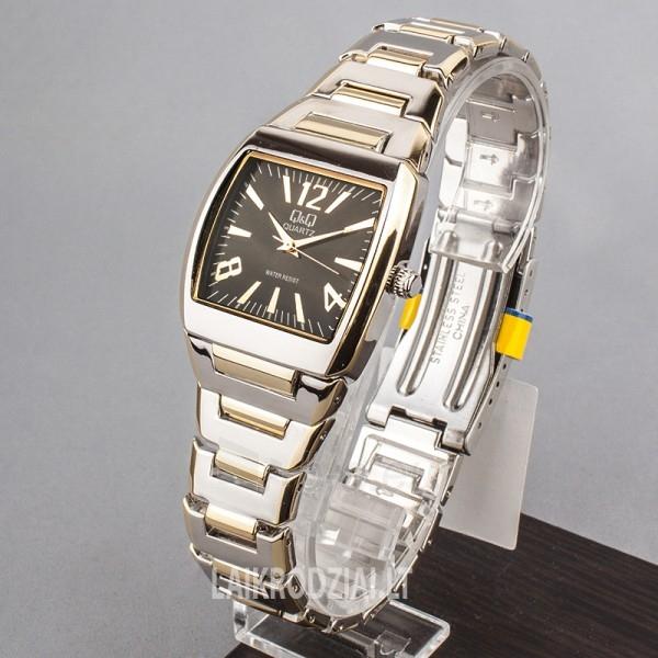 Vyriškas laikrodis Q&Q F350-405Y Paveikslėlis 5 iš 6 30069608758
