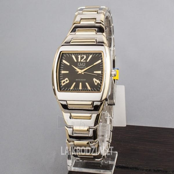 Vyriškas laikrodis Q&Q F350-405Y Paveikslėlis 6 iš 6 30069608758