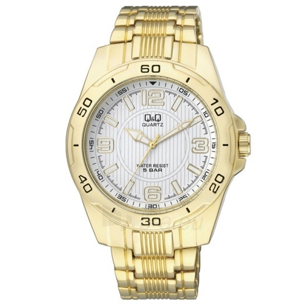 Male laikrodis Q&Q F496J004Y Paveikslėlis 1 iš 1 310820010745