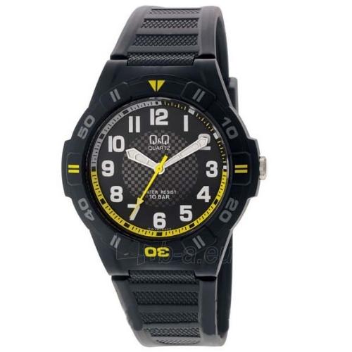 Vyriškas laikrodis Q&Q GW36J002Y Paveikslėlis 2 iš 8 310820010704