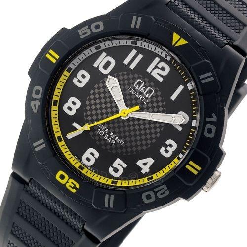 Vyriškas laikrodis Q&Q GW36J002Y Paveikslėlis 8 iš 8 310820010704