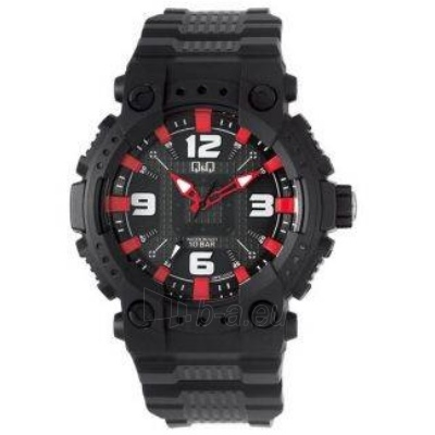 Male laikrodis Q&Q GW82J002Y Paveikslėlis 1 iš 2 30069608779