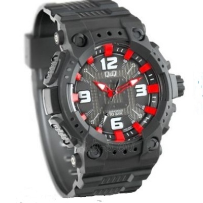 Male laikrodis Q&Q GW82J002Y Paveikslėlis 2 iš 2 30069608779