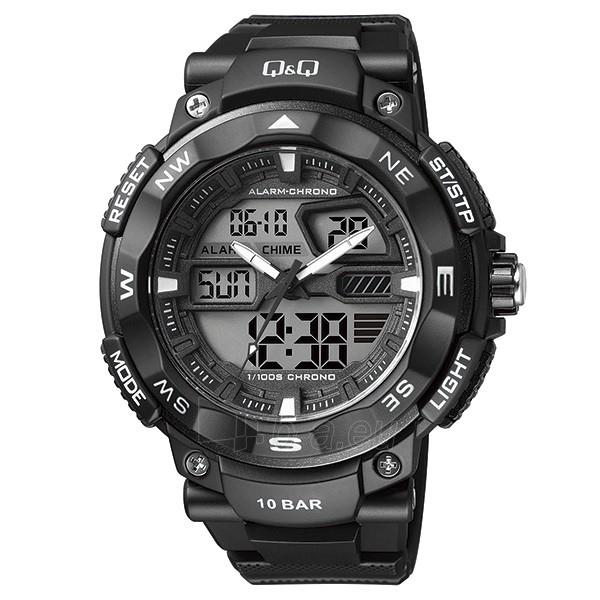 Male laikrodis Q&Q GW85J001Y Paveikslėlis 1 iš 3 310820010396