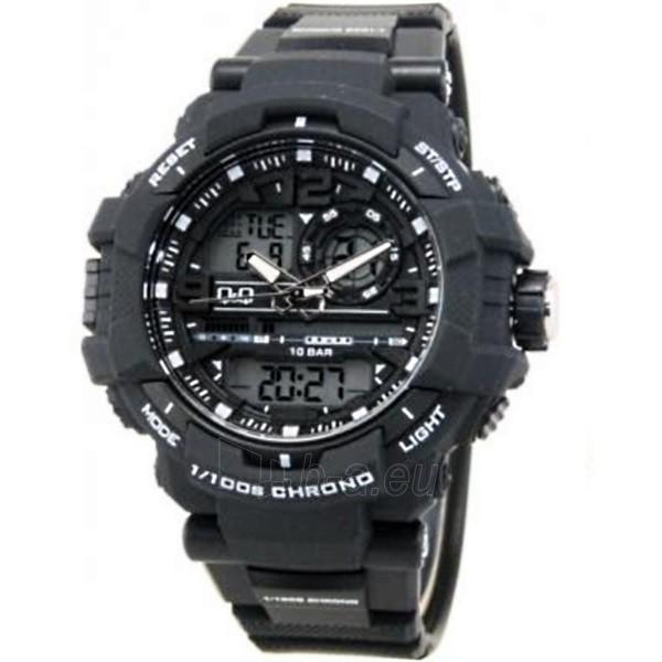 Vyriškas laikrodis Q&Q GW86J001Y Paveikslėlis 1 iš 2 310820010506