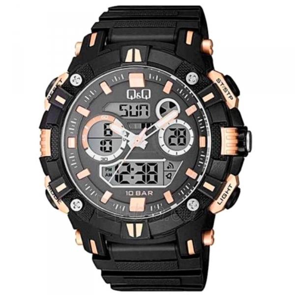Vīriešu pulkstenis Q&Q GW88J005Y Paveikslėlis 1 iš 2 310820196191