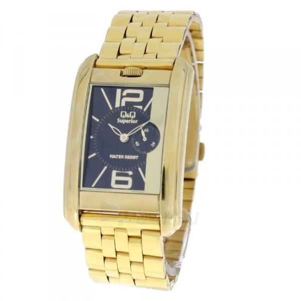 Male laikrodis Q&Q K968J002Y Paveikslėlis 1 iš 7 30069608783