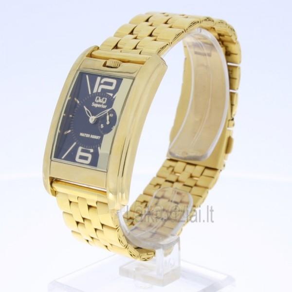 Male laikrodis Q&Q K968J002Y Paveikslėlis 2 iš 7 30069608783
