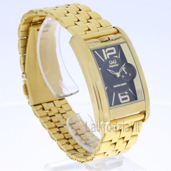 Male laikrodis Q&Q K968J002Y Paveikslėlis 6 iš 7 30069608783