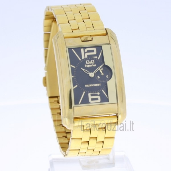 Male laikrodis Q&Q K968J002Y Paveikslėlis 7 iš 7 30069608783