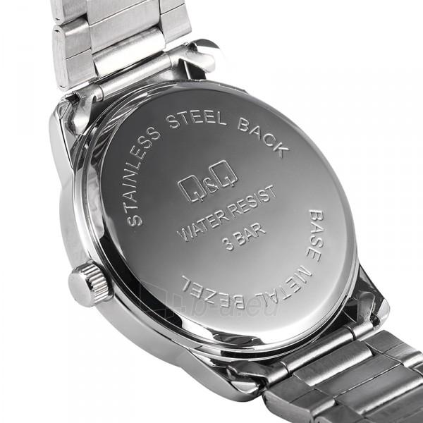 Vyriškas laikrodis Q&Q KV96J202Y Paveikslėlis 3 iš 4 30069606080