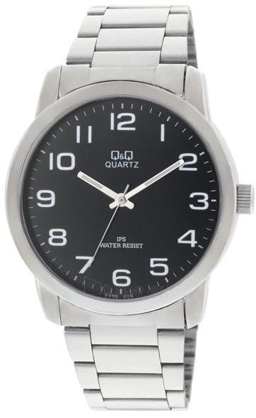 Male laikrodis Q&Q KV96J205 Paveikslėlis 1 iš 1 310820149315