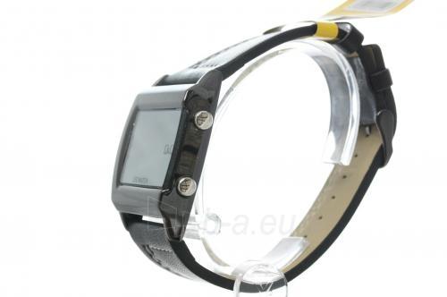 Male laikrodis Q&Q LED laikrodis M101J501Y Paveikslėlis 2 iš 8 30069608796