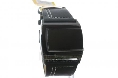 Male laikrodis Q&Q LED laikrodis M101J501Y Paveikslėlis 5 iš 8 30069608796