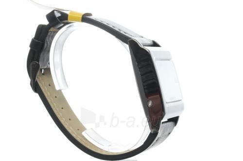 Male laikrodis Q&Q LED laikrodis M101J501Y Paveikslėlis 8 iš 8 30069608796