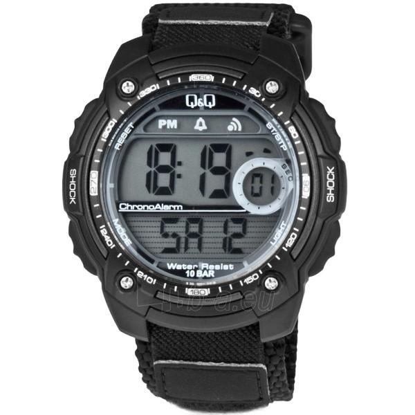 Vīriešu pulkstenis Q&Q M075J003Y Paveikslėlis 1 iš 4 30069608798