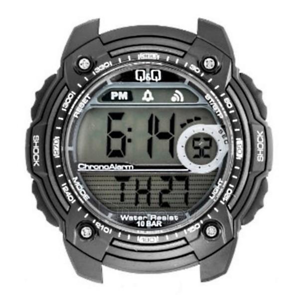 Vīriešu pulkstenis Q&Q M075J003Y Paveikslėlis 4 iš 4 30069608798