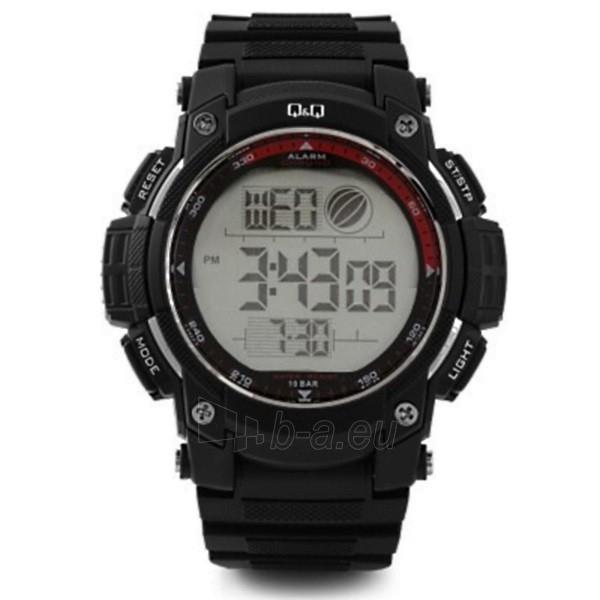 Male laikrodis Q&Q M119J004Y Paveikslėlis 1 iš 3 310820010759