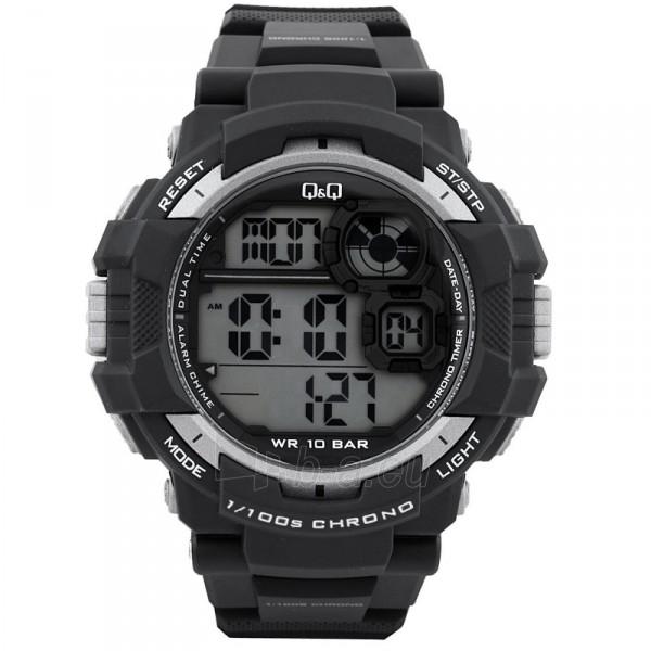 Vyriškas laikrodis Q&Q M143J002Y Paveikslėlis 1 iš 2 30069606095