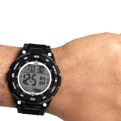 Vyriškas laikrodis Q&Q M147J001Y Paveikslėlis 3 iš 8 310820105253