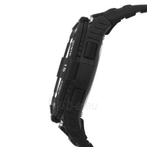 Vyriškas laikrodis Q&Q M147J001Y Paveikslėlis 4 iš 8 310820105253