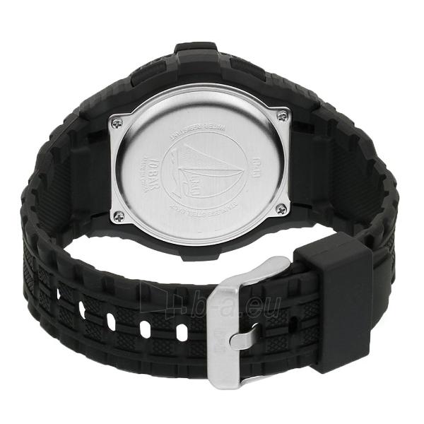 Vyriškas laikrodis Q&Q M147J001Y Paveikslėlis 8 iš 8 310820105253