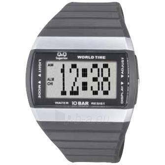 Vyriškas laikrodis Q&Q MX01J102 Paveikslėlis 1 iš 1 30069608799